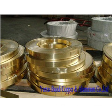 Messing Coil H63, H65, H70