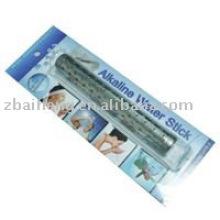 Tragbarer alkalischer Wasser-Stick