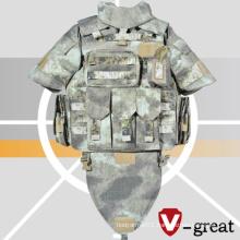 a-Tacs Aramid Bulletproof Vest