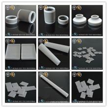 Aluminiumoxid Tiegel Beryllium Oxid-Keramik-Platten Macor Tube