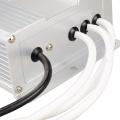 Wasserdichter 12V 16.5A Adapter 200W LED Transformator