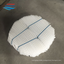 Plastic Perforated Plate Corrugated Packing