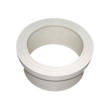 Kunststoff-Formstück (Kupplung)