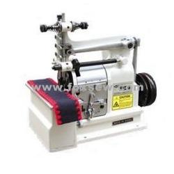 Maszyna do szycia średnich powłoki ściegu owerlokowego