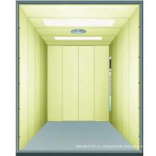 Автомобильный лифт с большим пространством