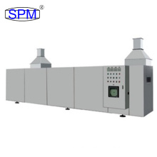 GMSu Series Heat Sterilizing Tunnel Oven