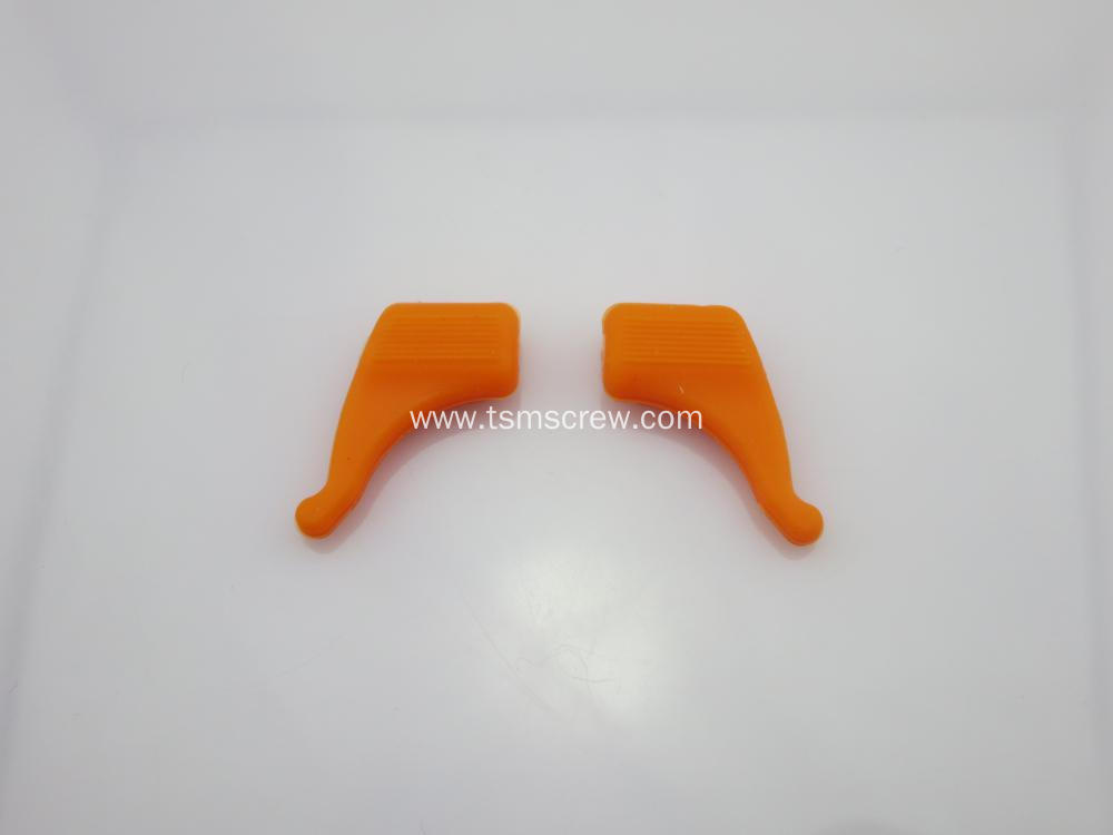 Kid Silicone Eyewear Tip Holder