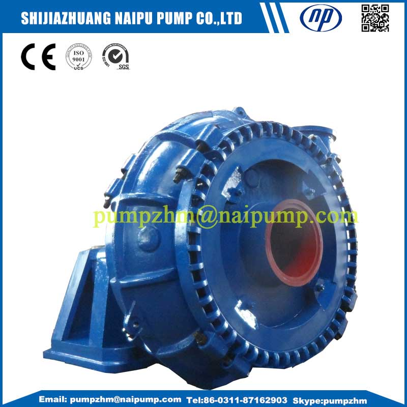 29 river gravel slurry pump