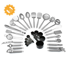 High quality 31pcs kitchen cooking utensils and gadgets set for sale