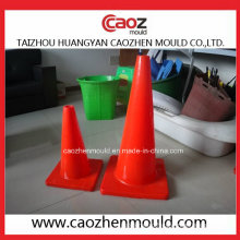Plastic Injection Road Block/Roadblock Mould
