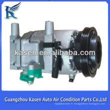 Compresseur de climatisation VS16N pour HYUNDAI MATRIX GETZ 97770117000 977012D000