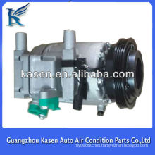 VS16N air conditioning compressor for HYUNDAI MATRIX GETZ 97770117000 977012D000