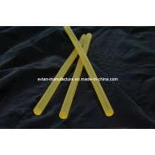 Palillo de pegamento amarillo claro (EV-9103)