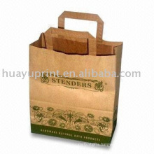 Paper Carrier Bag