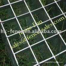 Caillebotis en acier de grille en acier / grille en métal / acier de grille de barre