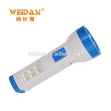 Горячая Продажа открытый безопасности ручки для вращения Сид солнечный факел свет
