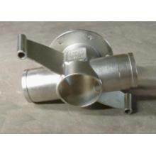 Peças de fundição de precisão de aço inoxidável com polimento