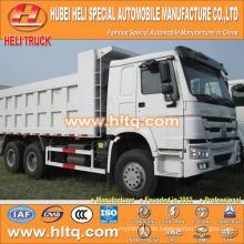 SINOTRUK 40.000kg 6X4 Hochleistungs-Kipper LKW in China gute Qualität gemacht.