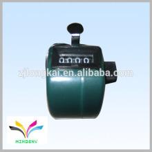 China high quality 5101 promotion fabricant mécanique main compteur compteur