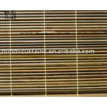 Persiana enrollable de bambú