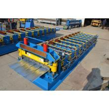 Galvanized Tile Roll Forming Machine