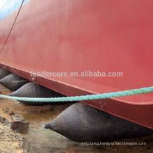 Marine boat salvage inflatable air bladder Marine Rubber Airbag