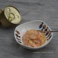 Alimentos enlatados Peixe Atum Para Venda Lata De 400Ml