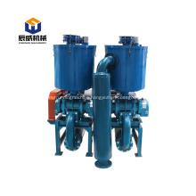 vacuum feeding machine conveyor feeder for fine powder