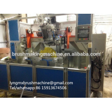 industrial brush machine/industrial brush making machine/industrial roller brush machine