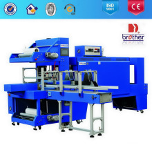 Auto Sleeve Sealing & Shrinking Packager