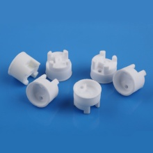 Peças sobresselentes cerâmicas da alumina para o termostato