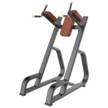 Commercial Fitness Equipment Vertical Knee up/DIP Machine