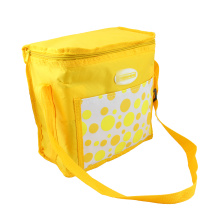 10 Years for Food Cooler Bag Portable Travel Camping Outdoor Soft Thermal Insulated Cooler export to France Wholesale