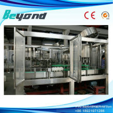 Glass Bottle Filling Equipment for Cola or Beer