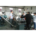 PET HDLP waste scrap recycling production line