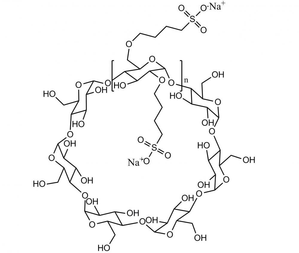 Sulfobutyl Ether-β-cyclodextrin