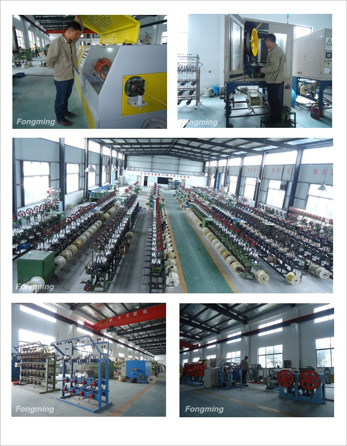 chinese cable manufacturer