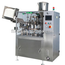 Automatische Rohrfüll- und Verschließmaschine ZHY-60YP