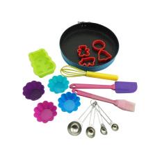 Набор инструментов для выпечки кексов для выпечки печенья 14шт