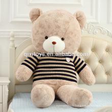 Hot vente doux gros ours en peluche jouets en peluche