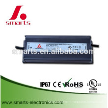 Alimentation d'énergie dimmable de 12v / 24v triac 60w pour LED Neon