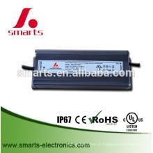 Fonte de alimentação dimmable do triac de 12v / 24v 60w para o néon do diodo emissor de luz