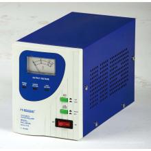 SVC-P (PVC) Type AC Voltage Regulator (AVR) 500va