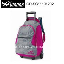 Mochila escolar para niños con mochila escolar