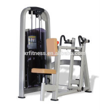 2017 high level integrated body building Seated Rowing Machine