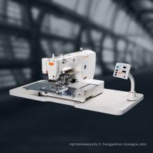 machine à coudre industrielle automatique