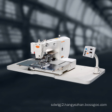 industrial automatic pattern sewing machine