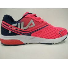 Anti-Microbial Mesh Sports Running Shoes for Ladies