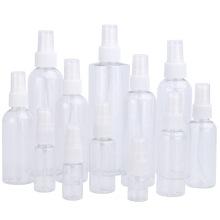 30ml 50ml 60ml 100ml Plastic Spray Bottle Sanitizer bottle Alcohol Bottle OEM/ODM