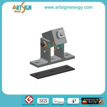 Verstellbare Bein Solar Solution für Solar PV Montagesystem für Dachmontage